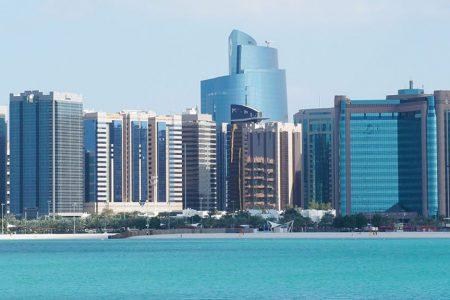 De bezienswaardigheden van Abu Dhabi
