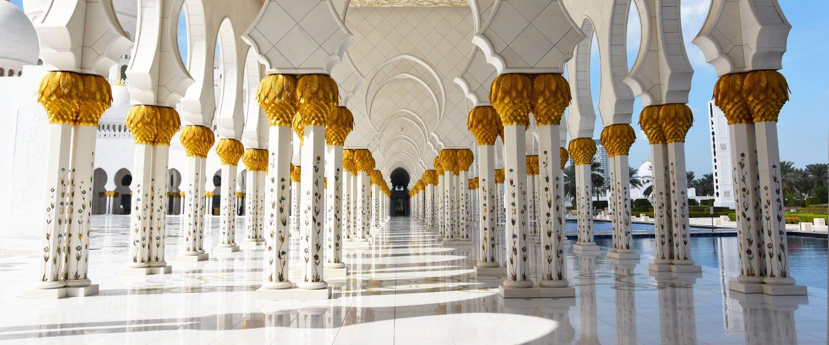 Algemene informatie Abu Dhabi