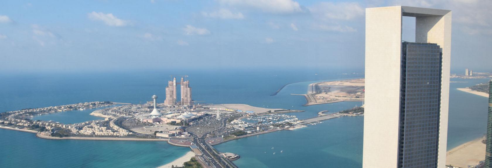 Eendaagse Abu Dhabi highlights tour vanuit Dubai