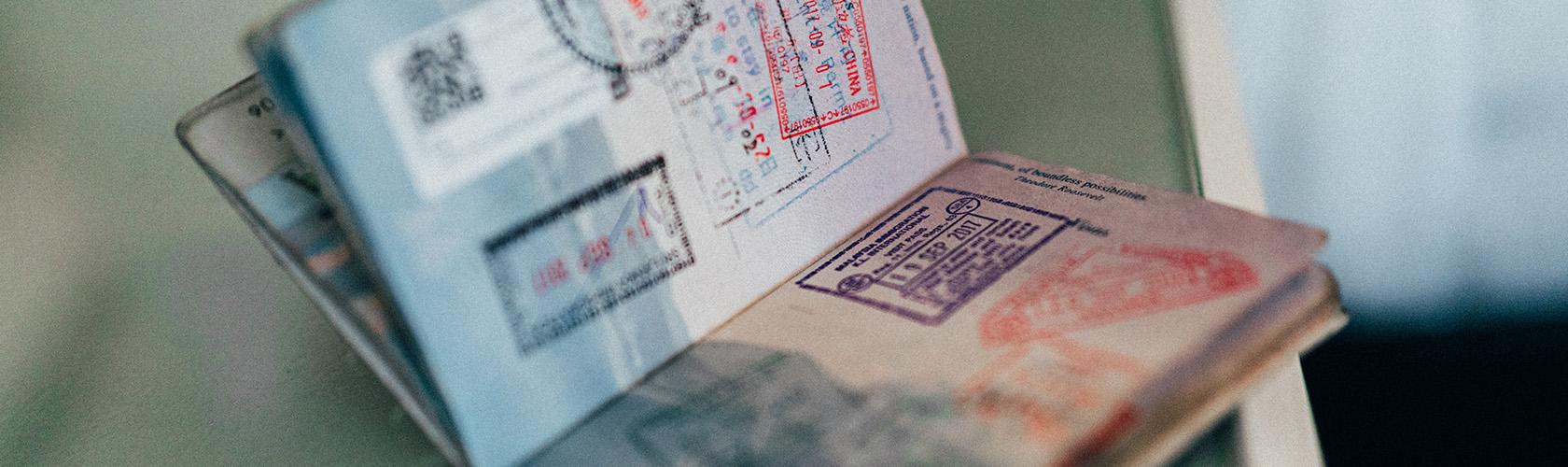 Visum voor Abu Dhabi