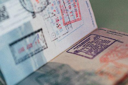 Visum voor Abu Dhabi en Dubai